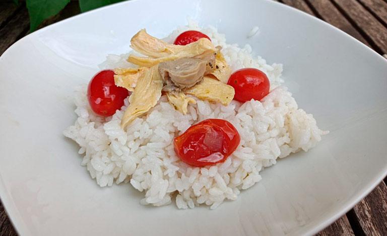 Cómo hacer arroz blanco - no te pierdas estos trucos